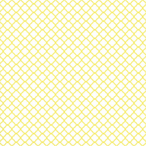6-lemon_BRIGHT_small_QUATREFOIL_OUTLINE_melstampz_12_and_a_half_inches_SQ