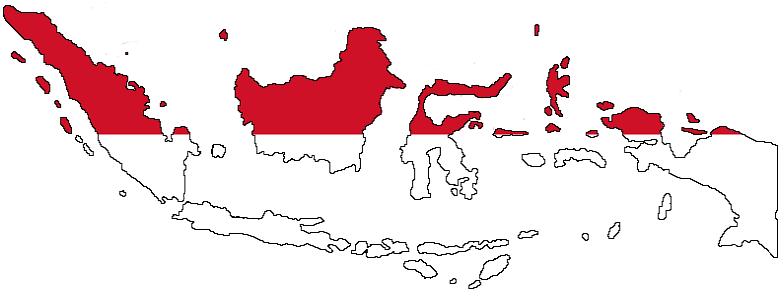 Kelebihan Bangsa Indonesia Mata Dunia Gudang Ilmu Keren Gambar Peta