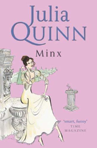 Minx (Blydon Family Saga, #3)