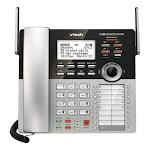 CM18245 Extension Deskset for VTech CM18845 Small Business Office Phone System - Silver