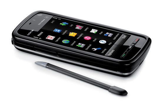 Download Pack 10 Aplicativos para Nokia 5800
