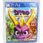 Spyro Reignited Trilogy - PlayStation 4