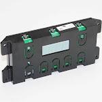 Frigidaire 316455400 Range Oven Control Board and Clock
