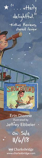 Captain's Log: Snowbound by Erin Dionne