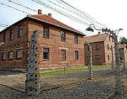 I reticolati di Auschwitz (Eidon/Rpoland)