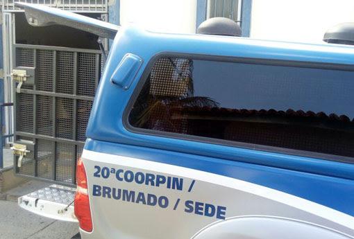 Crime ocorreu na zona rural de Brumado, no sudoeste do estado| Foto: Wilker Porto | Brumado Agora