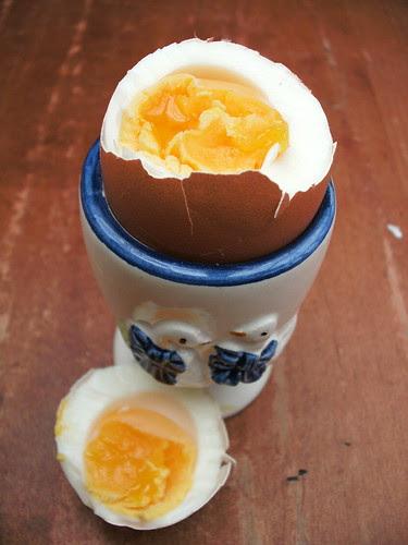 Het perfekte eitje