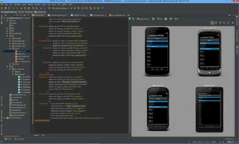 Retrieving Logs in Mobile Apps Testing with Android Studio
