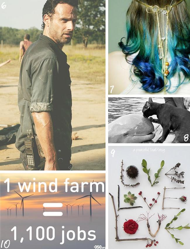 Pinterest Favorites8 pg2