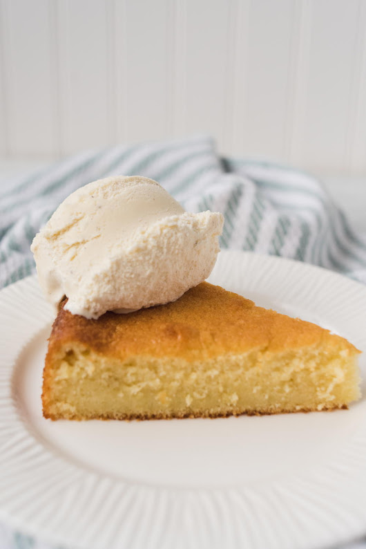 California Pizza Kitchen Copycat Butter Cake