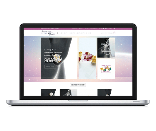 WooCommerce Development, WooCommerce Conversion & Redesign