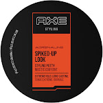 AXE Charged Spike-Up Look Putty - 2.64 oz tin