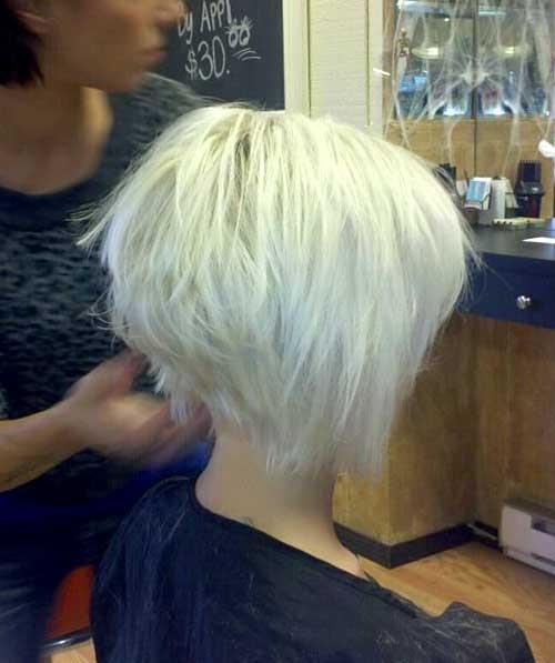 15 Short Blonde Hair Cuts Short Hairstyles 2019 2019