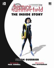 Bernice Summerfield - The Inside Story