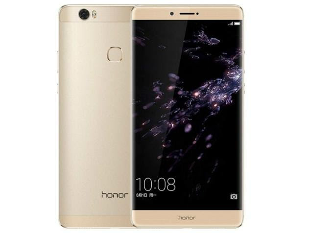 Image result for huawei honor note 8
