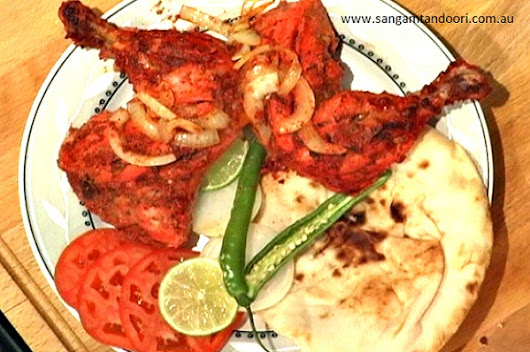 Is The Sangam Tandoori Really the Place to Find Authentic Indian Tandoori Food?