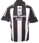 Newcastle: football's Unlucky Alf