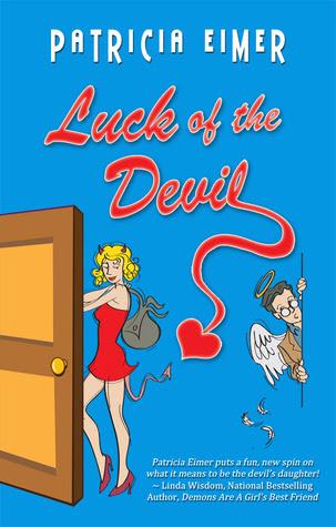Luck of the Devil (Speak of the Devil, #1)