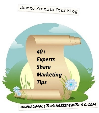How to Promote Your Blog Content: 40+ Experts Share Marketing Tips