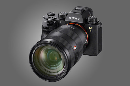Sony a9 Mirrorless Camera Just Might Be a DSLR Killer | Gear Institute