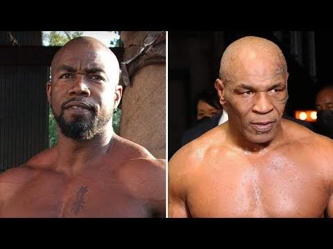 Michael Jai White Agrees To Fight Mike Tyson 🥊