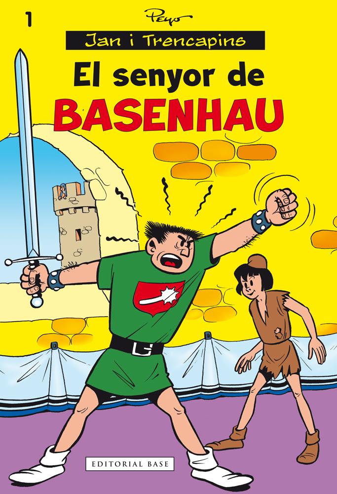 El senyor de Basenhau