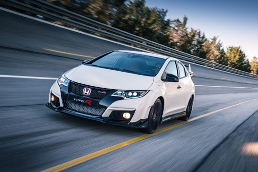 Honda Performance All-Stars: 14 of Honda's Hottest Cars