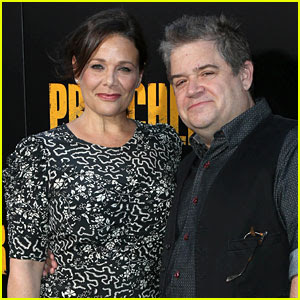 Patton Oswalt Slams Haters Who Have Criticized His Engagement After Wife's Death