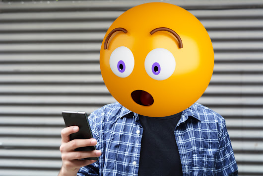 The Secret Language of Emoji – StaySafeOnline.org Blog