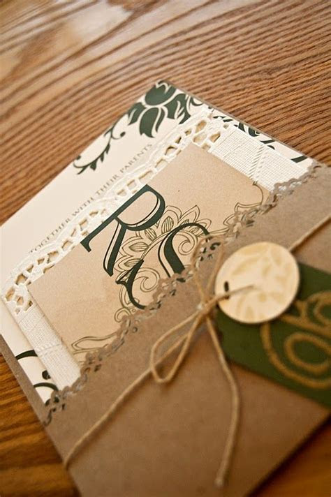 7 best cricut wedding invites images on Pinterest