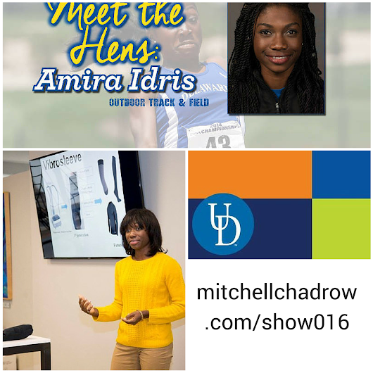 Medical Apparel Startup Vibrating Therapeutic Apparel CEO Founder Wear VTA Amira Idris Show 016 - Startup Entrepreneur Listenup Show