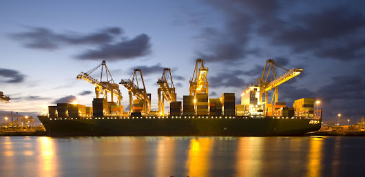 Freight Forwarding | International Freight Forwarders
