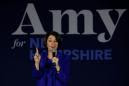 Klobuchar surge in New Hampshire could reshuffle Democratic White House race