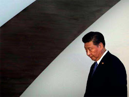 Xi foiled coup by ex-Chinese political heavy weights: Official