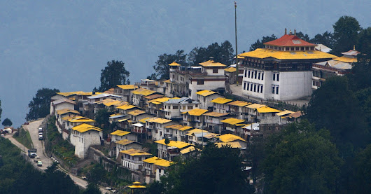 Tawang: Land of the Monpa People