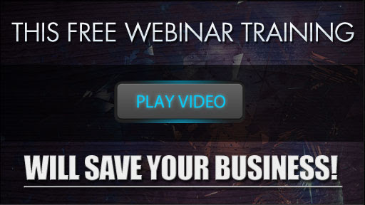 Free Training on The Future of Internet Marketing!