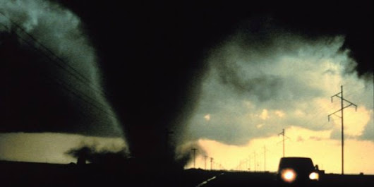 Ten Tips For Weathering Tornado Season Article Cats