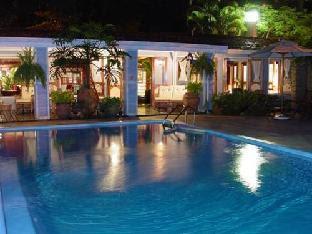 Plaza Inn Pousada do Capitao Ilhabela