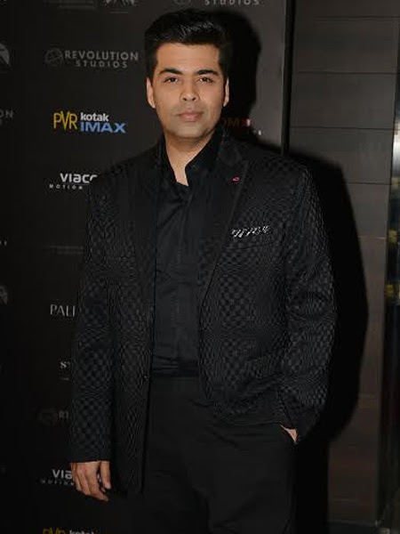 Karan Johar Breaks Down And Reveals The ONLY GIRL Who Has Ever Made Him Cry
