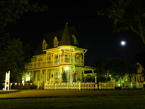 9.12.2009 Louisville , KY at night (1)