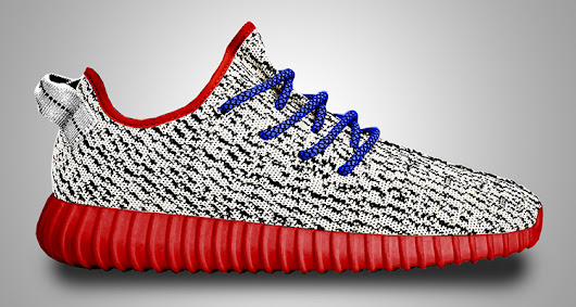 Les Adidas Yeezy Boost 350 font la part belle à la NBA