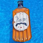 Swimline The Bourbon Pool Float