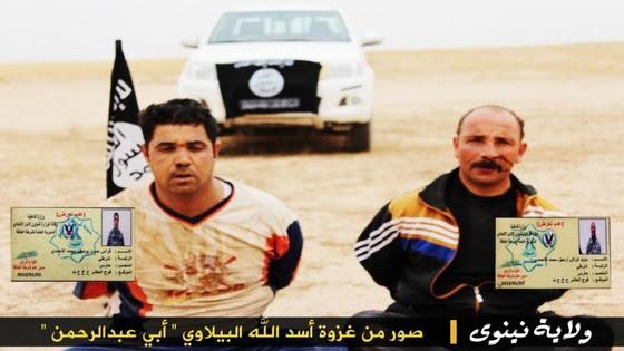 ISIS Holds Parade With Captured US Military Vehicles ISIS Ninewa photos Jun24 15 thumb 560x315 3316