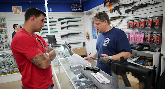 Obama set to unveil curbs on gun sellers