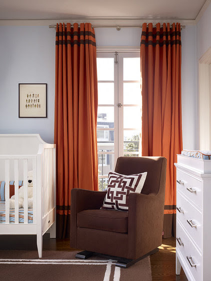 Get curtains that look high end — even if you don't sew — with ...