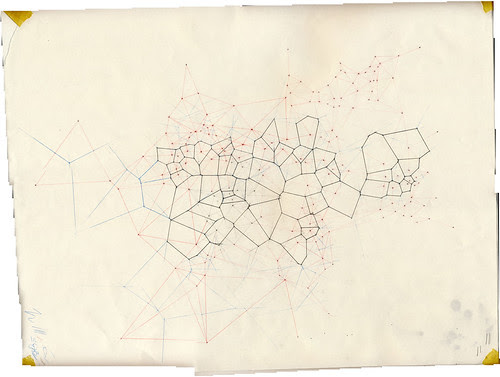 Artisanal Voronoi 1 SM