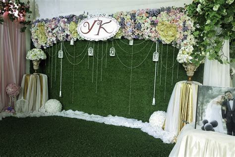 Wedding and Event Backdrops   A Particular EventA