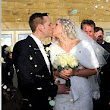 Bride who feared she would never marry after being diagnosed with huge brain tumour finally ties the knot