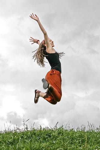Jump/Ugrás