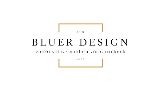5 years – 5 év | Bluer Design Blog